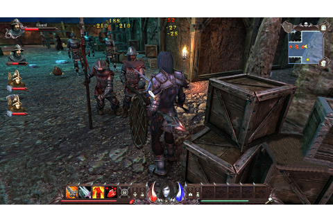 Devoid of Shadows - Tai game | Download game Hành động