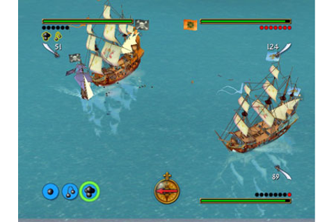 GameSpy: Sid Meier's Pirates! - Page 2
