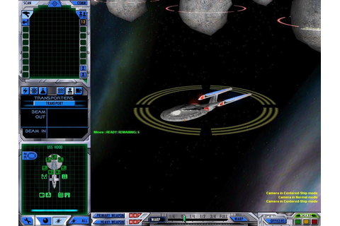 Star Trek Starfleet Command 3 - PC Review and Full ...