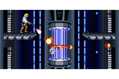 Sony re-releasing classic Super Star Wars SNES game for ...