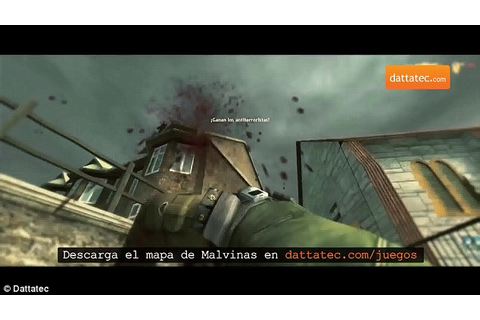 UK hackers attack Argentine online video game Counter ...