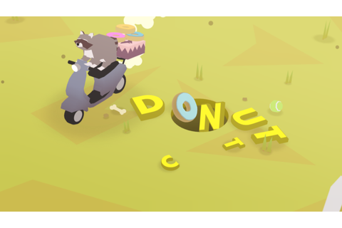 Donut County game Archives - Gaming Central