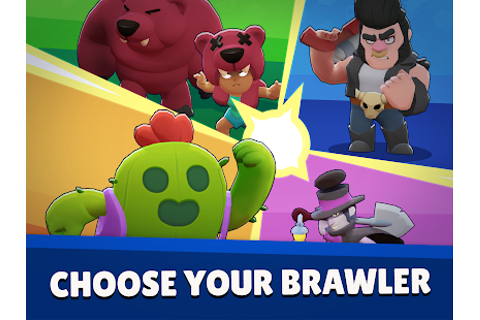 Brawl Stars - Apps on Google Play