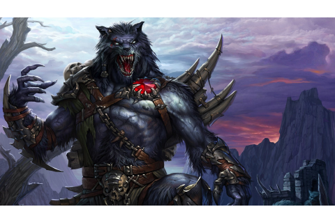Bigben Gets Their Hands on Rights to Werewolf: The ...