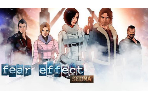 Fear Effect Sedna - FREE DOWNLOAD | CRACKED-GAMES.ORG