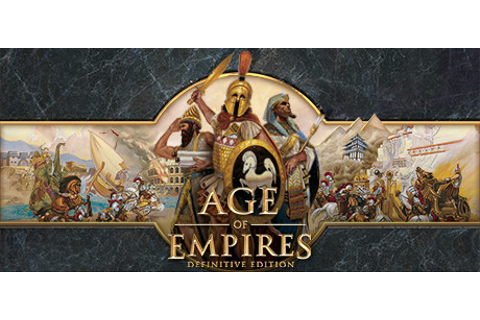 Age of Empires: Definitive Edition on Steam
