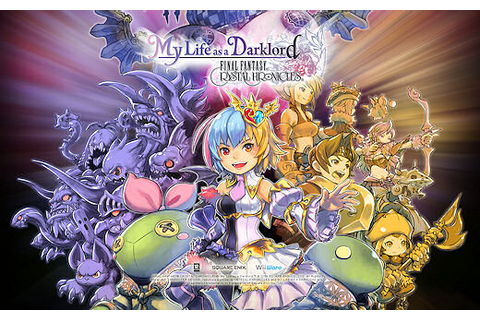 FFCC My Life As A Darklord Review | LH Yeung.net Blog ...