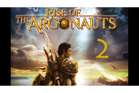 Rise of the Argonauts - 2: The Sword Master - YouTube