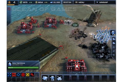 Supreme Commander 2 Pc Game Free Download Full Version ...