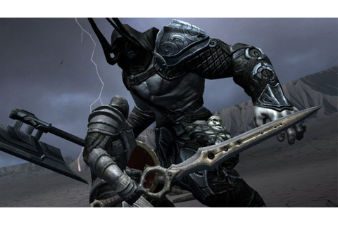 Epic Wraps Up Infinity Blade II With Free Content Update ...