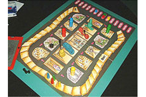 Barbarossa (board game) - Wikipedia