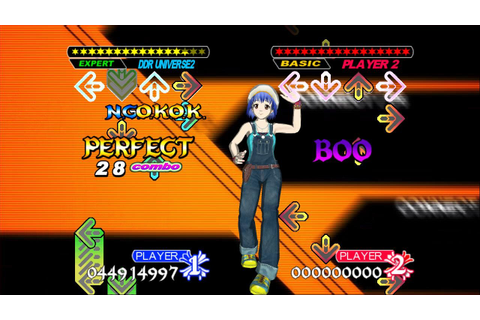 Download Game Dance Dance Revolution Pc - boostlateral