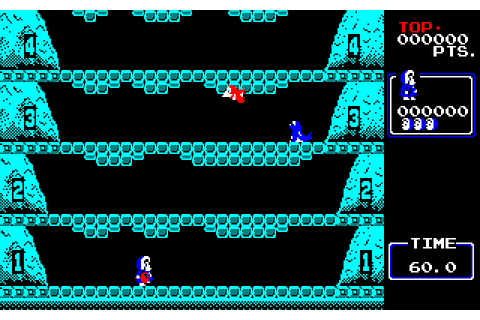 Download Ice Climber - My Abandonware