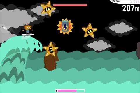 Robo Surf - Download android game