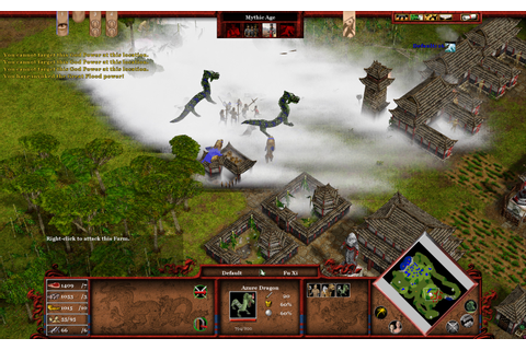 Age of Mythology: Test, Tipps, Videos, News, Release ...