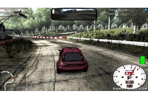 Cross Racing Championship Extreme 2005 - Download Game PC ...