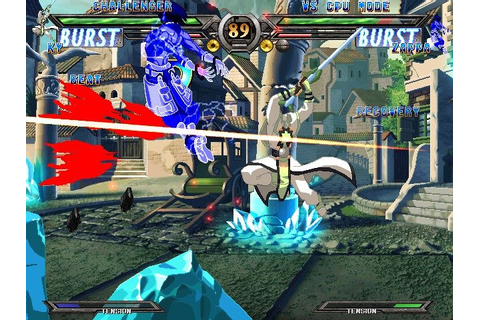 Guilty Gear X2 #Reload Arrives on Steam - mxdwn Games