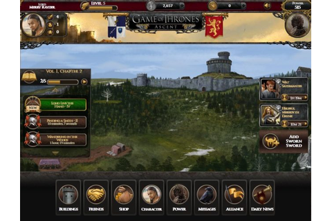 Game of Thrones Ascent Cheats: Tips, Tricks & Guide ...
