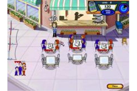 Diner Dash 2: Restaurant Rescue Download (2006 Arcade ...