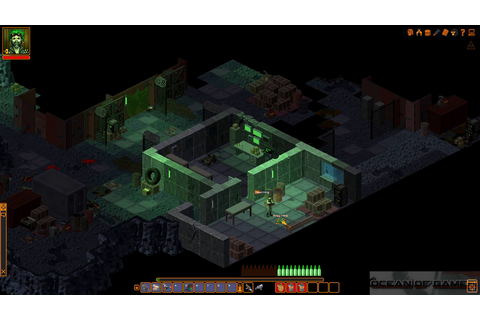 UnderRail Free Download - Ocean Of Games