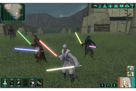 New Saber Blades addon - The Sith Lords Restored Content ...
