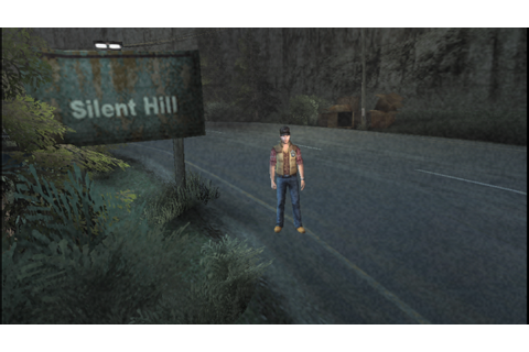 Silent Hill Origins PSP ISO Free Download - Free PSP Games ...