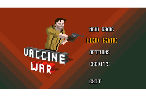 Download Vaccine War Full PC Game