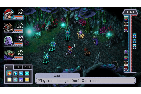 Cosmic Star Heroine Out Today, Go Inside the Skill-Based ...