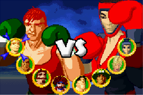 Boxing Fever (U)(Lightforce) ROM