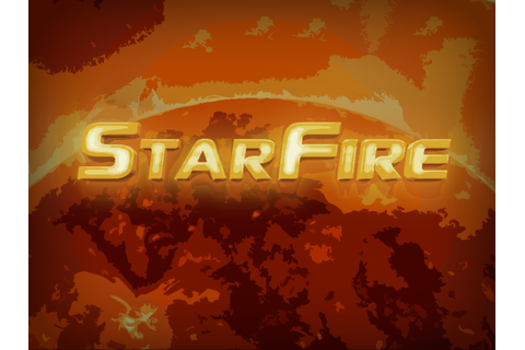 Star Fire Windows game - Indie DB