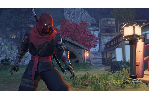 Aragami 2 Announced, Out in Early 2021 for Xbox Series X ...