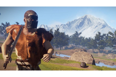 Rust Designer Explains The Game's $5.7 Million In Refunds