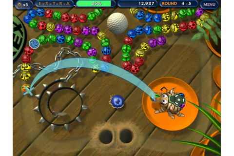 Tumblebugs 2 (WiiWare) News, Reviews, Trailer & Screenshots