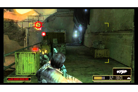 Resistance: Retribution APK + ISO PSP Download For Free