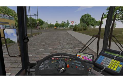 Omnibussimulator on Qwant Games