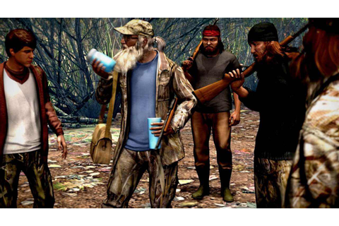 Duck Dynasty Download Free Full Game | Speed-New