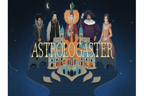 Download Astrologaster Game PC Free on Windows 7/8/10