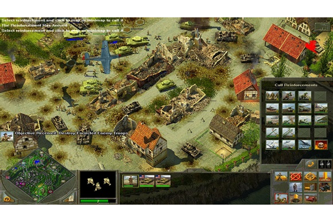 Blitzkrieg 2 Anthology-GOG | Ova Games