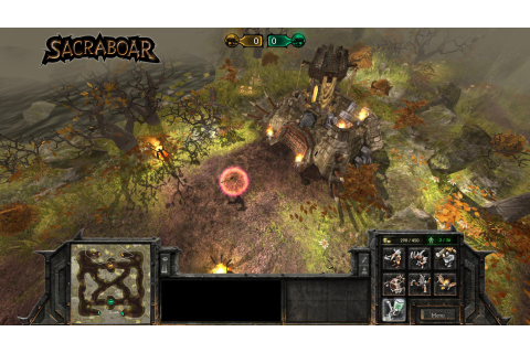 Download Sacraboar Full PC Game