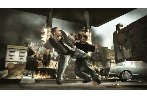 Def Jam: Icon™ Game | PS3 - PlayStation