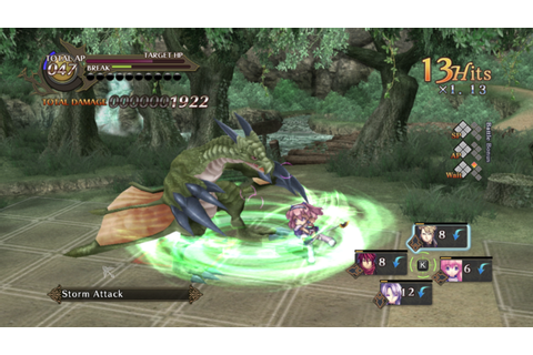 Review: Agarest: Generations of War 2 (PC) - Digitally ...