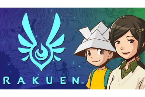 Rakuen - FREE DOWNLOAD | CRACKED-GAMES.ORG