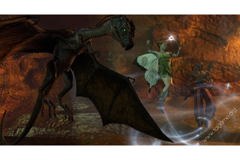 Faery - Legends of Avalon - Download Free Full Games ...