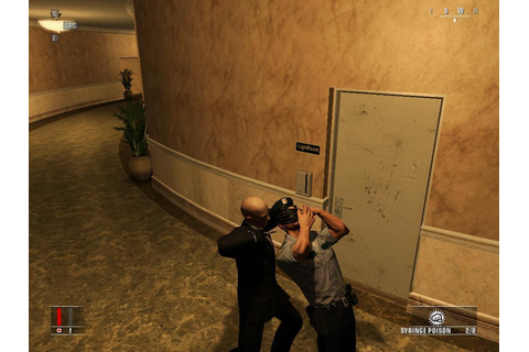 Hitman Blood Money PC Full Version