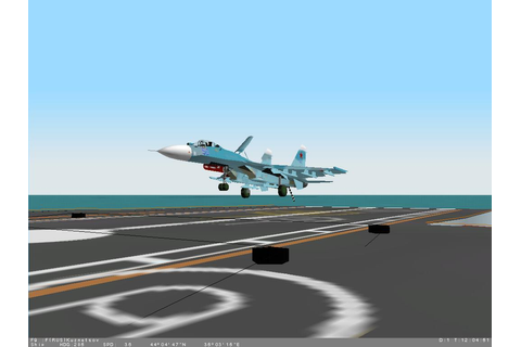 Flanker 2.0 Download (1999 Simulation Game)