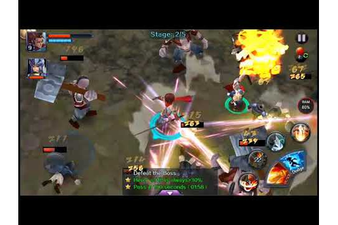Undead Slayer 2 (Android Gameplay) - YouTube