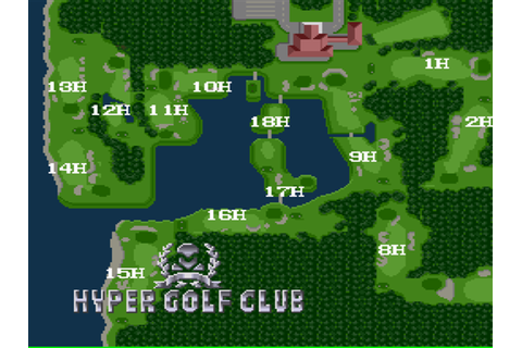 Mecarobot Golf Download Game | GameFabrique
