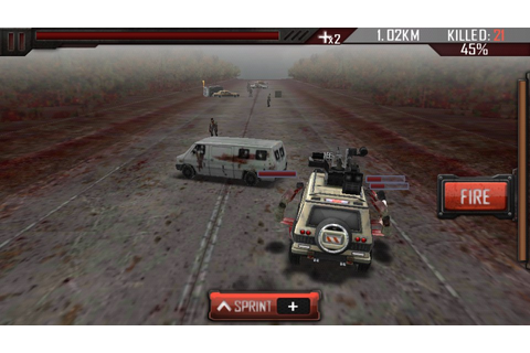 Zombie Roadkill 3D – Games for Android 2018 – Free ...