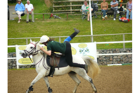 Mounted Games Association – European Championships | East ...