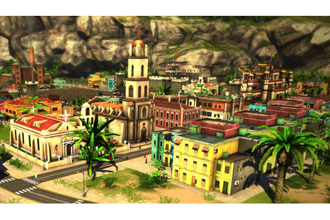 Tropico 5 review | PC Gamer